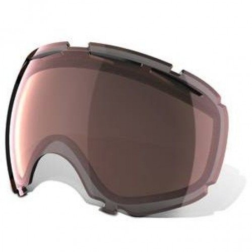 Oakley REPL. LENS CANOPY DUAL VENTED VARIABLE CONDITIONS - VR28, one size