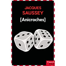 Anicroches - 20 premières histoires noires (1988-2007)