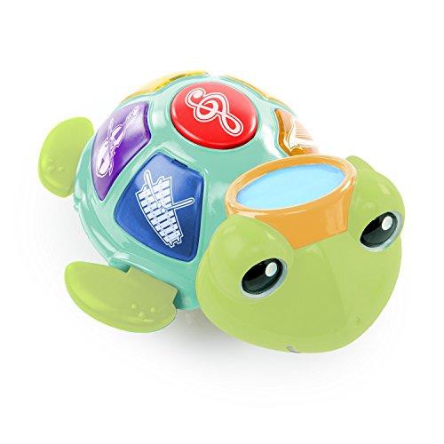 Baby Einstein, Musikspielzeug, Schildkröte