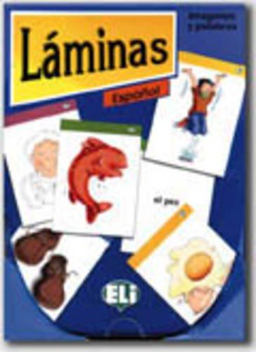 ELI Flashcards: ELI Laminas - Espanol (Eli  19.60%) - Flashcard Ds