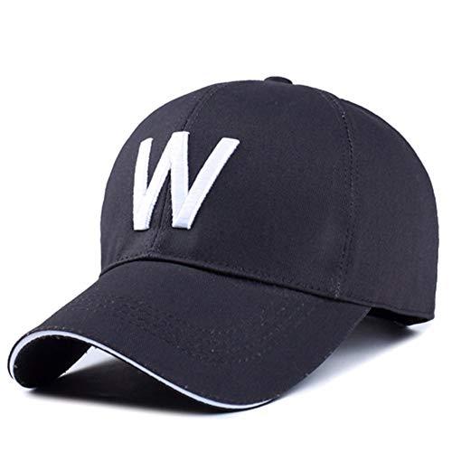 MZ Sonnenschutz-Visier-Baseballmütze beiläufiger Hut der Wilden Hutkappe, 9