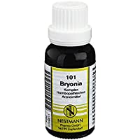 BRYONIA KOMPL NESTM 101, 20 ml preisvergleich bei billige-tabletten.eu
