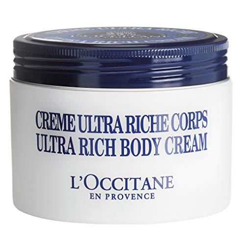 L'OCCITANE - Karité Ultra Riche Körpercreme - 200 ml (Corps La De Creme)