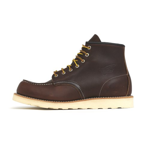 Red Wing Classic Work Moc Toe 8138 Boots (10 UK)