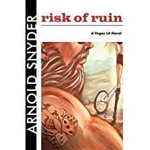 [(Risk of Ruin)] [ By (author) Arnold Snyder ] [February, 2013]