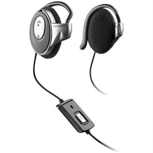 Plantronics MHS123Stereo-Kopfhörer für Smartphone MP3/Headset Earphone-2,5mm -