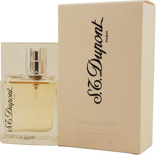 st-dupont-essence-pure-for-women-by-st-dupont-30-ml-edt-spray