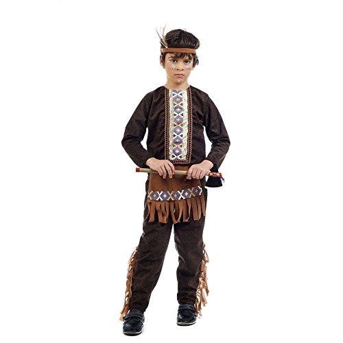 Limit Sport Indio con mangas, disfraz infantil 2 MI031 2