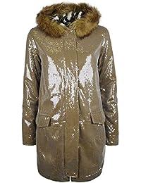 Amazon.it  Fracomina - Giacche e cappotti   Donna  Abbigliamento 2d2f179b288