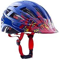 Exclusky Cycle Helmet CE Certified Adjustable Lightweight Bike Bicycle Helmets for Adult Women and Men