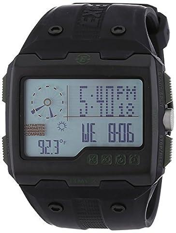 Timex - T49664EW - Timex WS4 - Montre Sport Homme