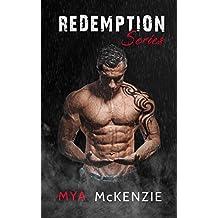 Redemption Series: Trilogia completa