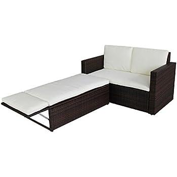 gartenm bel sitzgruppe m bel balkon terrasse polyrattan 1 tisch 4 st hle polster. Black Bedroom Furniture Sets. Home Design Ideas