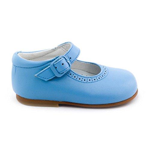 Boni Catia - Chaussure fille premiers pas Bleu