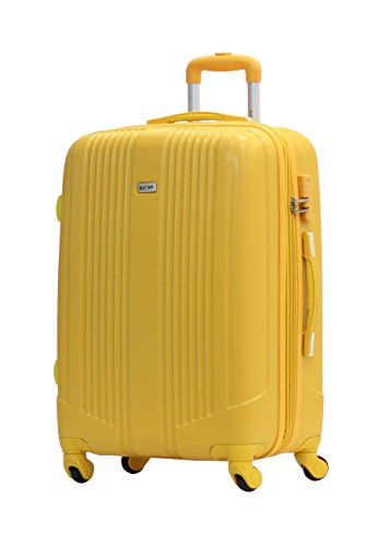 Valise taille moyenne 65cm - Trolley ALISTAIR Airo - ABS