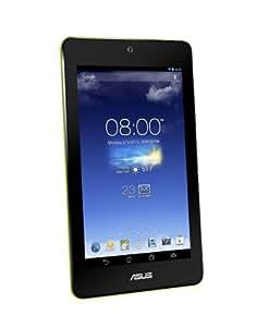 Asus MeMO Pad HD 7 17,8 cm (7 Zoll) Tablet-PC (ARM MediaTek MT8125, 1,2GHz, 1GB RAM, 8GB HDD, SGX 544, Android OS) grün