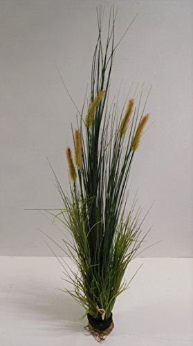 Kunstpflanze Ballen Gras