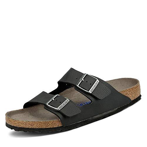 BIRKENSTOCK Arizona SFB Birko-Flor Weichbettung normal Sandale -