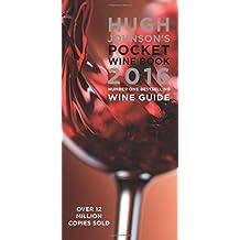 Hugh Johnson's Pocket Wine Book 2016 by Hugh Johnson (2015-09-01)