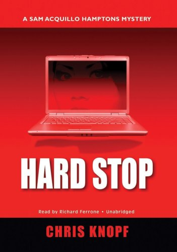 Hard Stop (Sam Acquillo)