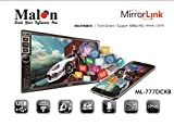 "MALON 7""HD BT MIRRORLINK Double DIN CAR Stereo - Best Reviews Guide"