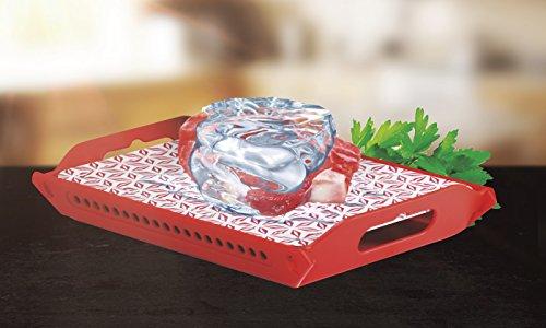 Bandeja Descongeladora de alimentos 3 EN 1, REGALO...