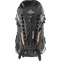Preisvergleich für TETON Sports sprungbeins 2700Rucksack; ultraleichtwandern Gear; Wandern Rucksack für Camping, Jagd, Bergsteigen, und Outdoor Sport; Regenabdeckung enthalten