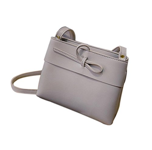 Tefamore, Borsa a zainetto donna multicolore Multi-colored Gray