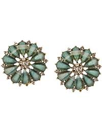 7f3f6a5bf1ceb Rhinestone Women's Earrings: Buy Rhinestone Women's Earrings online ...