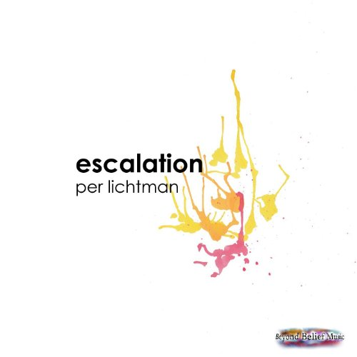 Escalation (Andy Hunter Remix Feat. Katlin Rivers)