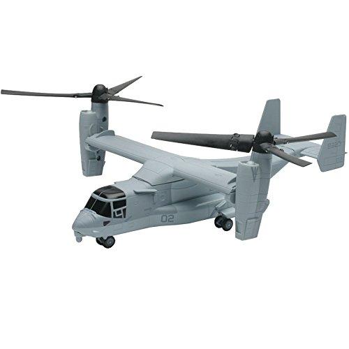 """NewRay 26113 - Modell-Militärhubschrauber \""""Bell Boeing V-22 Osprey\"""" 1:72"""