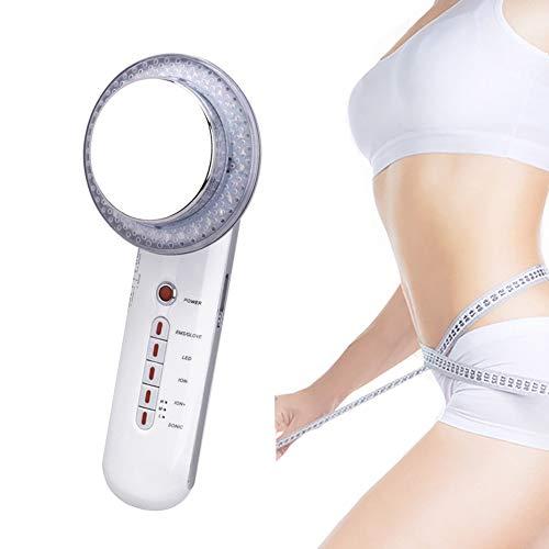 CSFM 6 in 1 Anti Cellulite Maschine Gewichtsverlust Brenner Ultraschall EMS Infrared Physiotherapy Fettentfernung Hautstraffung Gerät