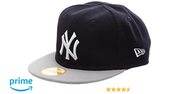 New Era My 1st 9FIFTY NY Yankees SP14 Infant Snapback Cap  Amazon.co ... 1aec34d411a