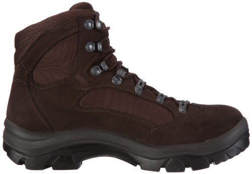 AKU WINTER TRACK GTX 487, Bottes mixte adulte Marron (Marron-TR-H4-264)