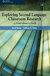 Exploring Second Language Classroom Research: A Comprehensive Guide