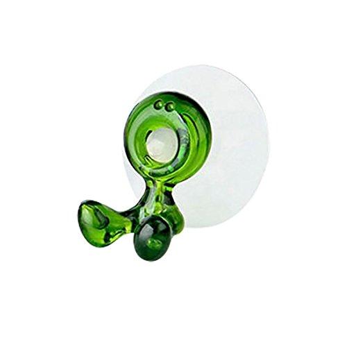 Wenko Turbo-Loc® Edelstahl