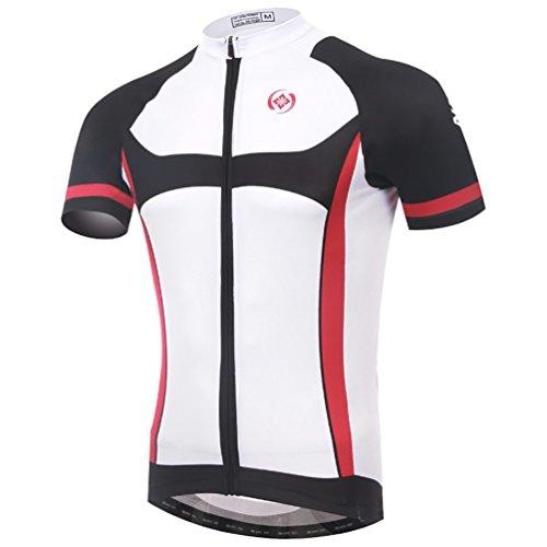 baymate-unisexo-secado-rapido-maillots-de-ciclismo-manga-corta-bicicleta-jersey-l