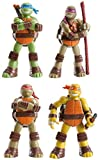 Figurine Tortues Ninja vendue à l'unité
