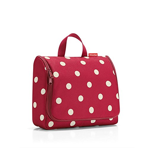 Reisenthel Trousse de toilette, Ruby Dots , Rose