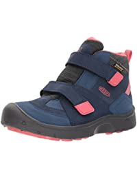 Keen Hikeport Mid Agua Proof Junior Hiking Zapatillas