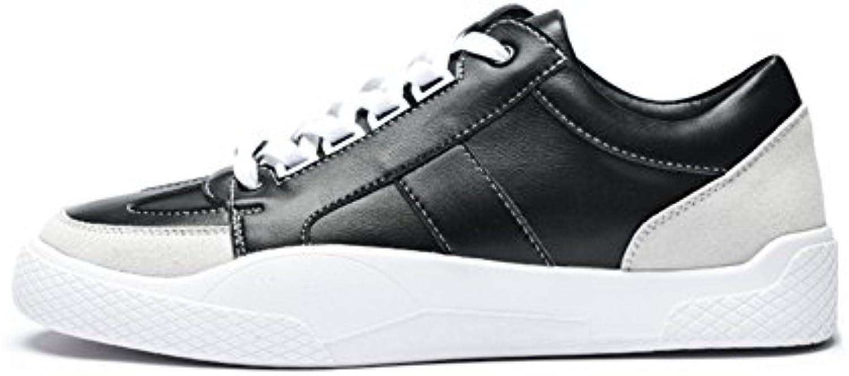 QIDI-Men's shoes Zapatillas para Hombre T-2 EU41/UK7.5-8 -