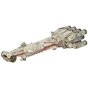 Fantasy Flight Games Star Wars – Tantive IV, Juego de miniaturas (Edge Entertainment SWX22)