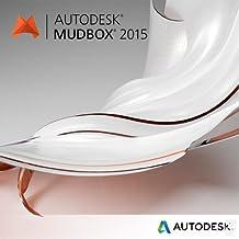 Autodesk Mudbox 2015 - Software de diseño automatizado (CAD) (1024 MB, 4096 MB, 64-bit Intel / AMD multi-core)