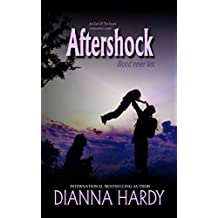Aftershock: an Eye of the Storm Companion Novel (Blood Never Lies Book 2)