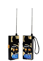Planet Of Toys Toy Camouflage Walkie Talkie (Range Upto 100M)