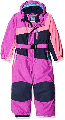 Killtec Skioverall Rocky Mini für Jungen mit Kapuze Test