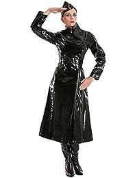 XL, Marine Swallowuk Damen Jacke Mode Beil/äufig Einfarbig /Ärmellos Cardigan D/ünn Mantel Taschen Weste Dehnbar Kordelzug Jacke Weste mit Rei/ßverschluss Outwear