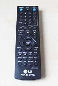 LG LECTEUR DVD TELECOMMANDE AKB35840202