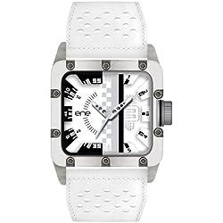 ene watch Modell 104 Racer Herren-Armbanduhr 11591