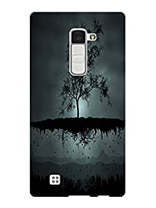 TREECASE Designer Printed Hard Back Case Cover For LG K10